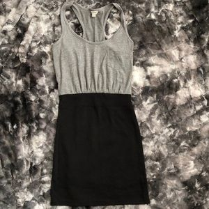 Women's Guess brand tank top dress